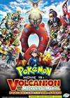 Pokemon Movie 19: Volcanion and the Mechanical Marvel (DVD) Japanese Anime