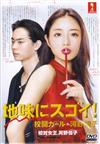 Pretty Proofreader (DVD) Japanese TV Drama