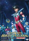 Saint Seiya: Knights of the Zodiac (DVD) Japanese Anime