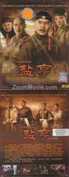 The Salt Tycoon (DVD) China TV Series