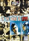 In The Name Of Love (DVD) Indonesian Movie