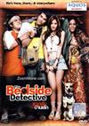 The Bedside Detective (DVD) Thai Movie