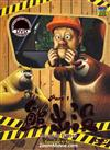 Boonie Bears (Box 1) (DVD) (2012) Chinese Animation Movie