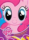 My Little Pony: The Crystal Empire Part 1 (Season 3: Volumn 1) (DVD) 子供教育