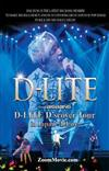 D-Lite D'scover Tour In Japan DLive (DVD) 韩国音乐视频